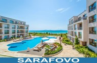 Diamond beach Sarafovo